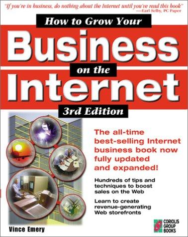 How to grow your business on the Internet