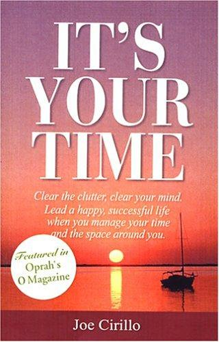 It's Your Time by Joe Cirillo