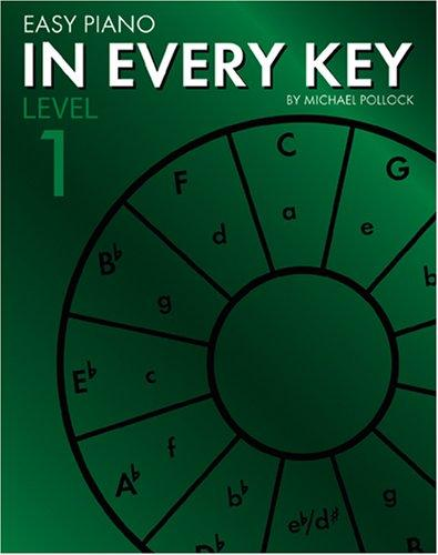 Easy Piano in Every Key