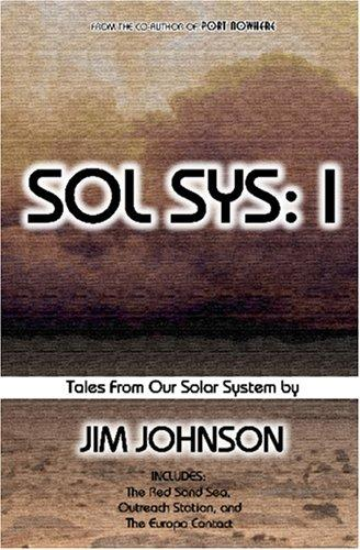 Sol Sys 1 by Jim Johnson