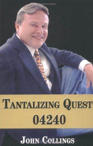 Tantalizing Quest 04240 by John Collings
