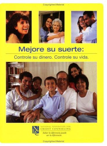 Mejore su suerte by Maryland Council on Economic Education