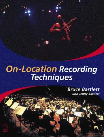On-location recording techniques by