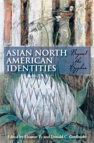 Asian North American identities by