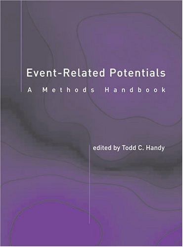 Event-Related Potentials by Todd C. Handy