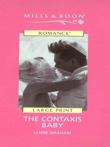 The the Contaxis Baby (Romance)