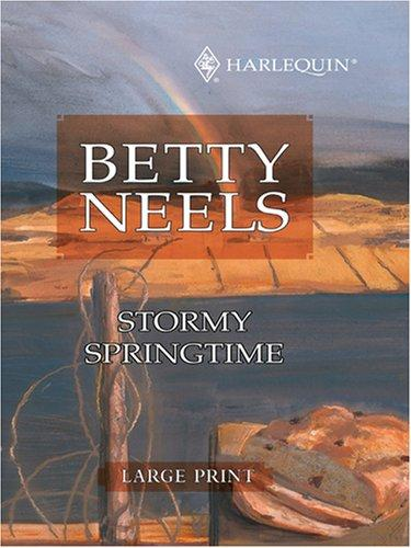Stormy Springtime by Betty Neels