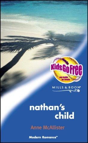Nathan's Child (Modern Romance)