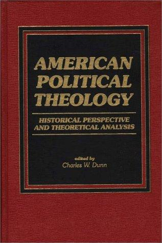 American Political Theology