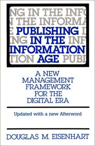 Publishing in the information age