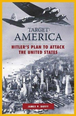 Target America by James P. Duffy