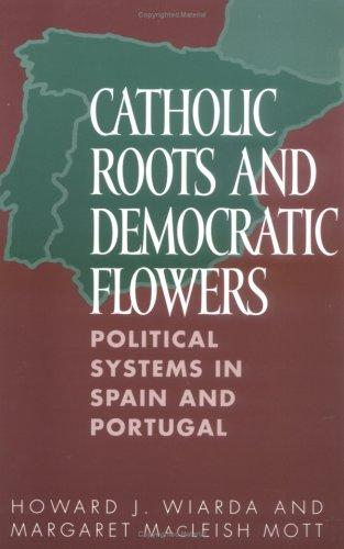 Catholic Roots and Democratic Flowers