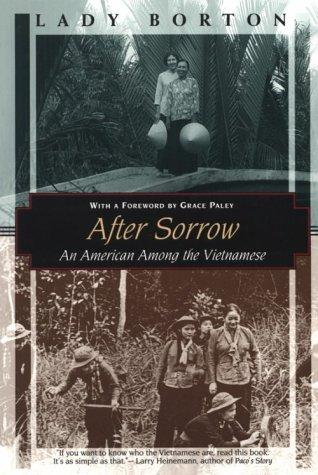 After sorrow