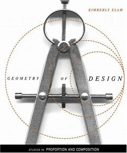 Image 0 of Geometry of Design: Studies in Proportion and Composition