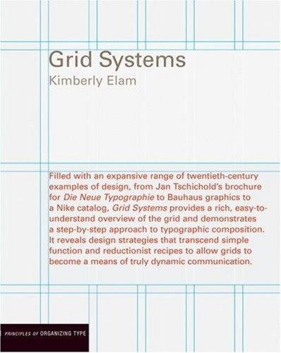 Grid Systems by Kimberly Elam