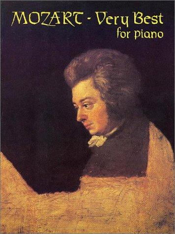 Mozart  by Wolfgang Amadeus Mozart