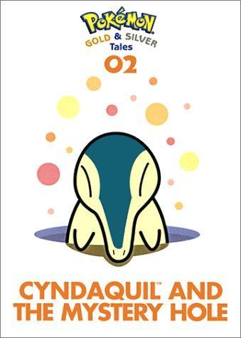 Pokemon Gold & Silver Tales