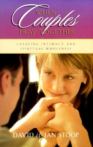 When couples pray together by Jan Stoop