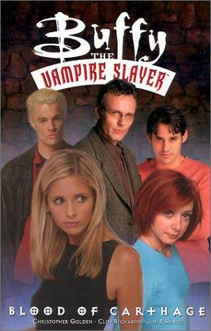 Buffy the Vampire Slayer Vol. 6 by Christopher Golden