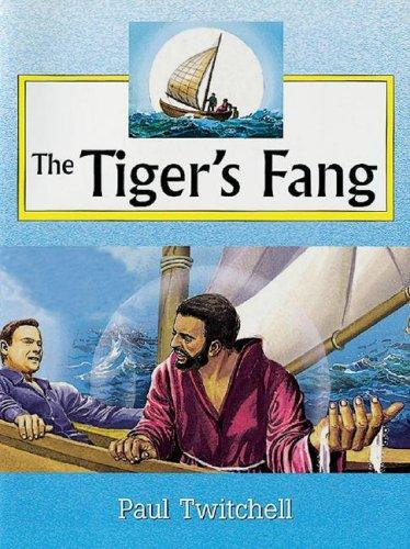 The Tiger's Fang
