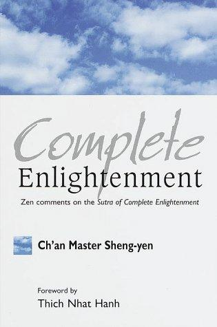 Complete Enlightenment