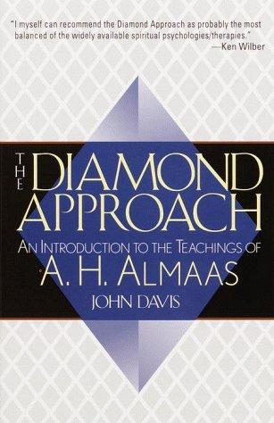 The diamond approach by John Davis (undifferentiated)