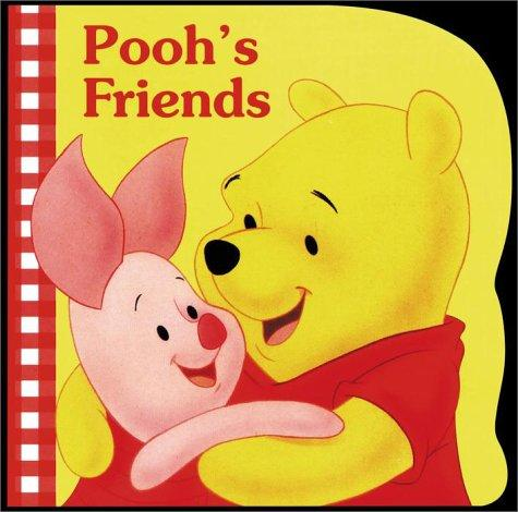 Pooh's friends by Kathleen Weidner Zoehfeld