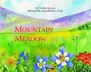 Mountain meadow 1,2,3 by Caroline Stutson