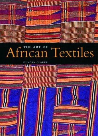 Image 0 of Art of African Textiles