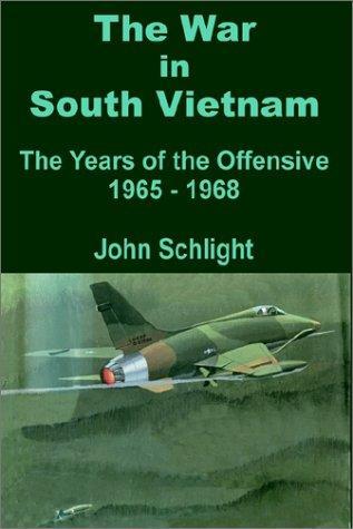 The War in South Vietnam