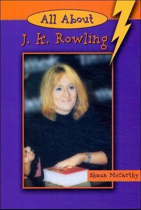 All About J.K. Rowling