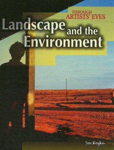 Landscape and the environment by Jane Bingham