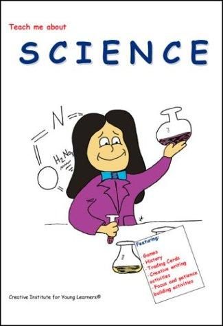 Teach Me About Science by Jay Singh