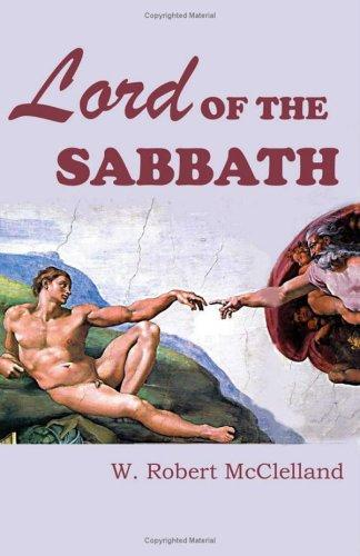 Lord of the Sabbath by Robert McClelland