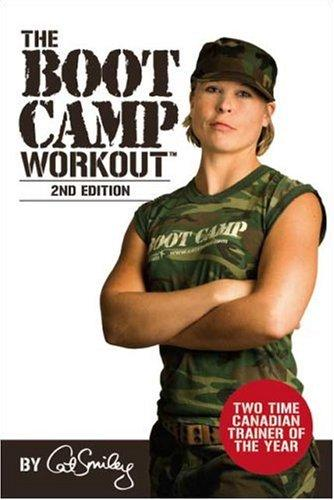 The Boot Camp Workout by Cat Smiley