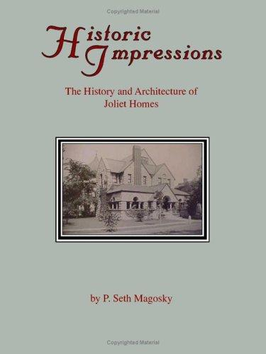 Historic Impressions by P. Seth Magosky
