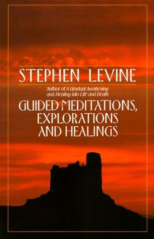Image 0 of Guided Meditations, Explorations and Healings