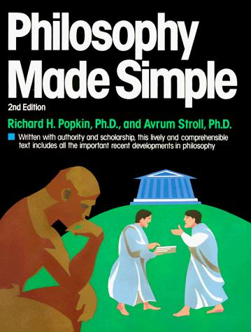 Philosophy made simple by Richard Henry Popkin