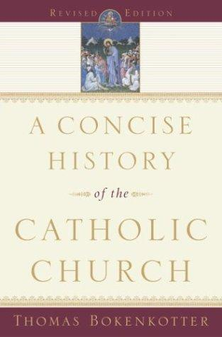 Image 0 of A Concise History of the Catholic Church