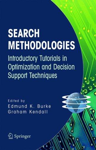 Search Methodologies by