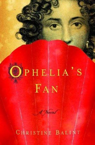 Ophelia's fan