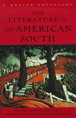 The Literature of the American South by