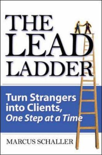 The Lead Ladder
