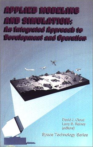 Applied Modeling and Simulation by David J. Cloud