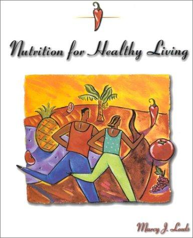 Nutrition Healthy Living by LEEDS