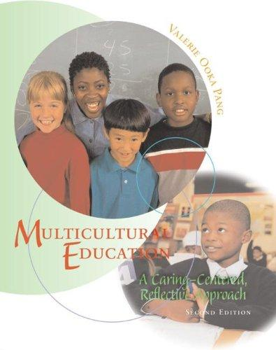 Multicultural Education by Valerie Ooka Pang