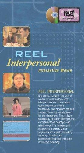 Stand-Alone Reel Interpersonal Interactive Movie CD-ROM by WILL Interactive