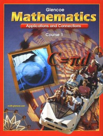 Mathematics by McGraw-Hill