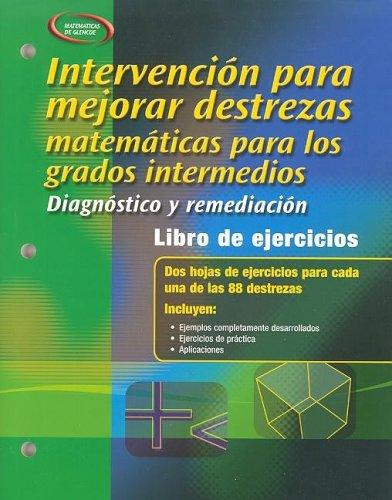 Skills Intervention for Middle School Mathematics by McGraw-Hill