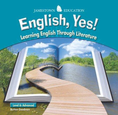 English, Yes! Level 6 by Burton Goodman